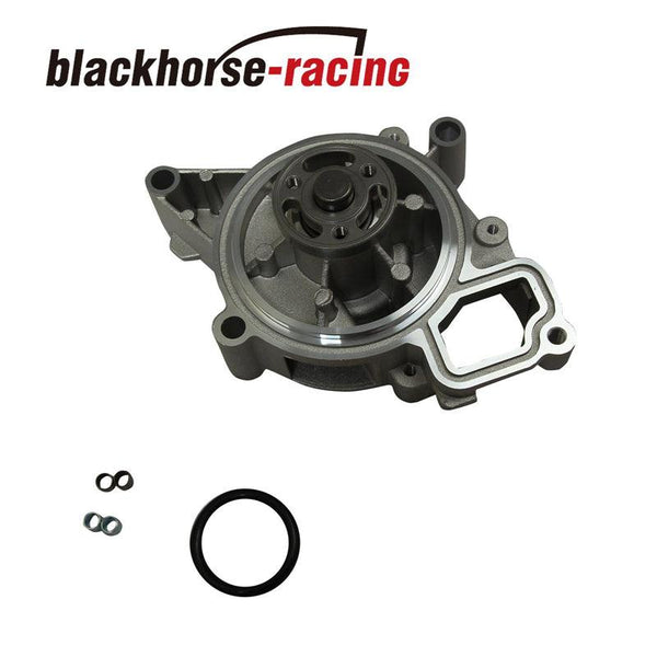 Water Pump W/Gasket Premium For Buick Chevy Malibu Olds GMC Saab Pontiac Saturn