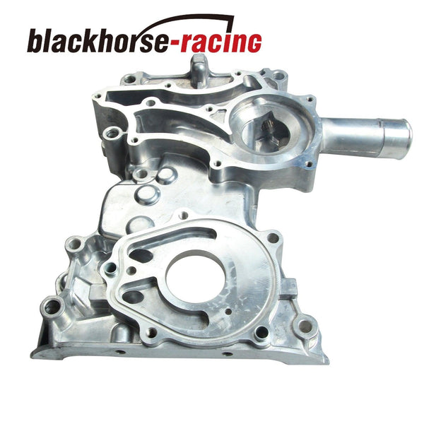 TIMING CHAIN KIT COVER & ENGINE OIL PUMP FOR TOYOTA 4RUNNER CELICA L4 2.4L 85-95