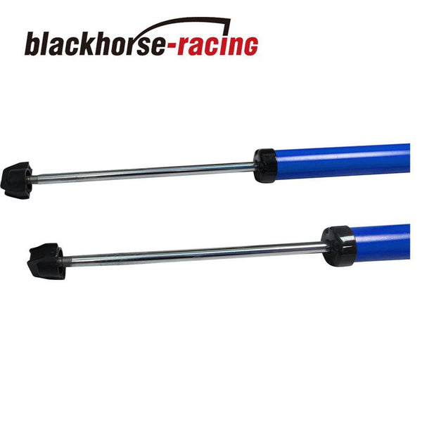STREET COILOVER KIT FITS FOR VW MK4 GOLF / GTI / JETTA / NEW BEETLE BLUE NEW