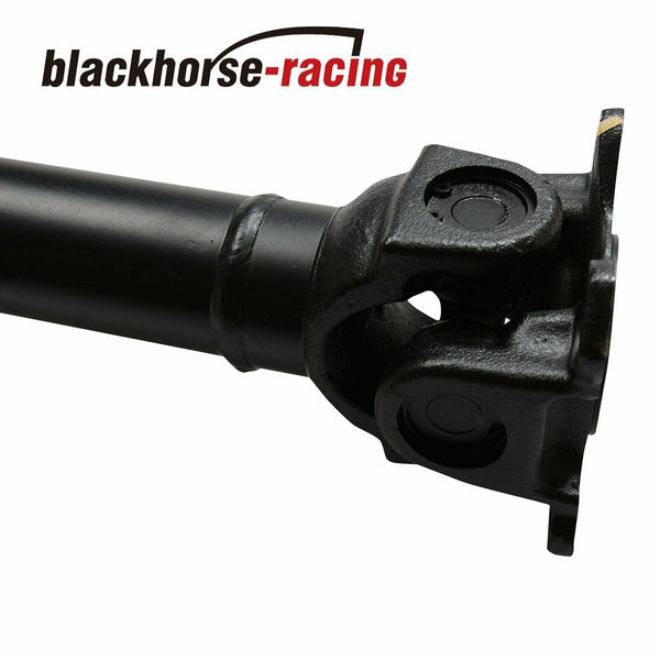 New Front Drive Shaft For BMW 04-10 X3/ 01-05 325xi 330xi OE: 26207526677 Black