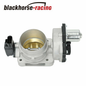 Fit Crown Vic E150 Grand Marquis Mountaineer Mustang Throttle Body 337-05428