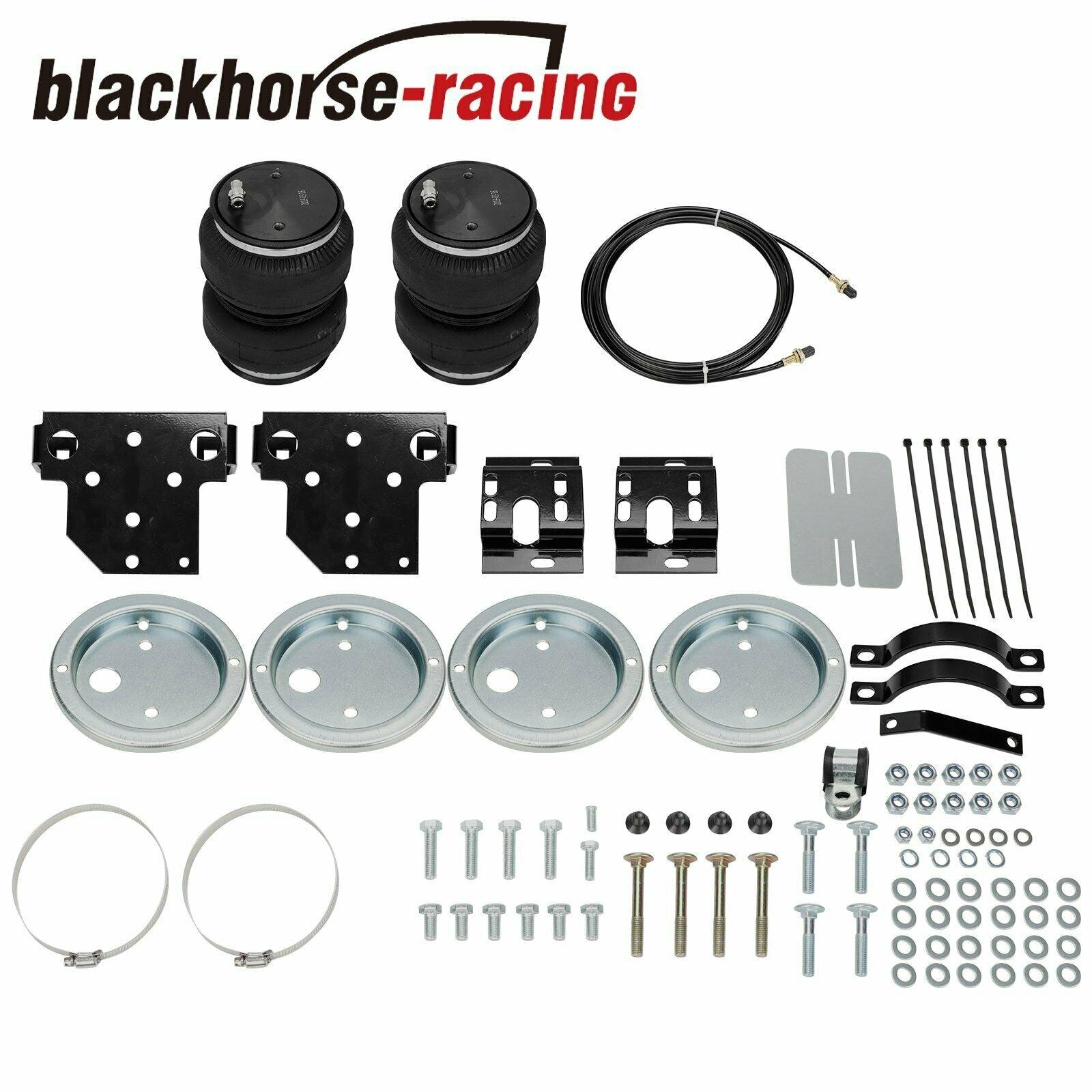 Towing Assist Over Load Air Bag Suspension Lift Kit For 01-10 Chevy 2500  No Dri