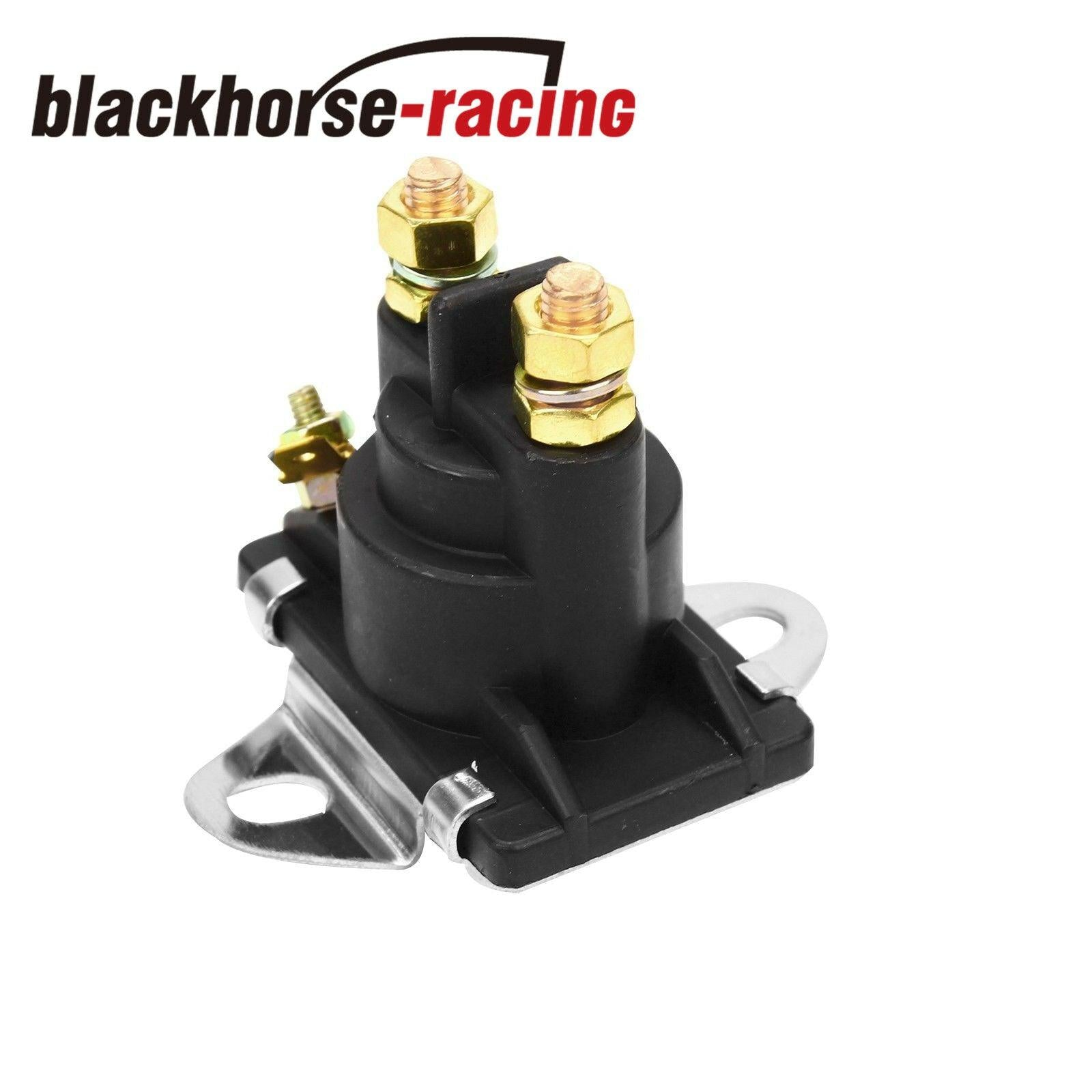 89-96158T Fits For Mercruiser Replaces Starter Tilt Trim Pump Relay Solenoid