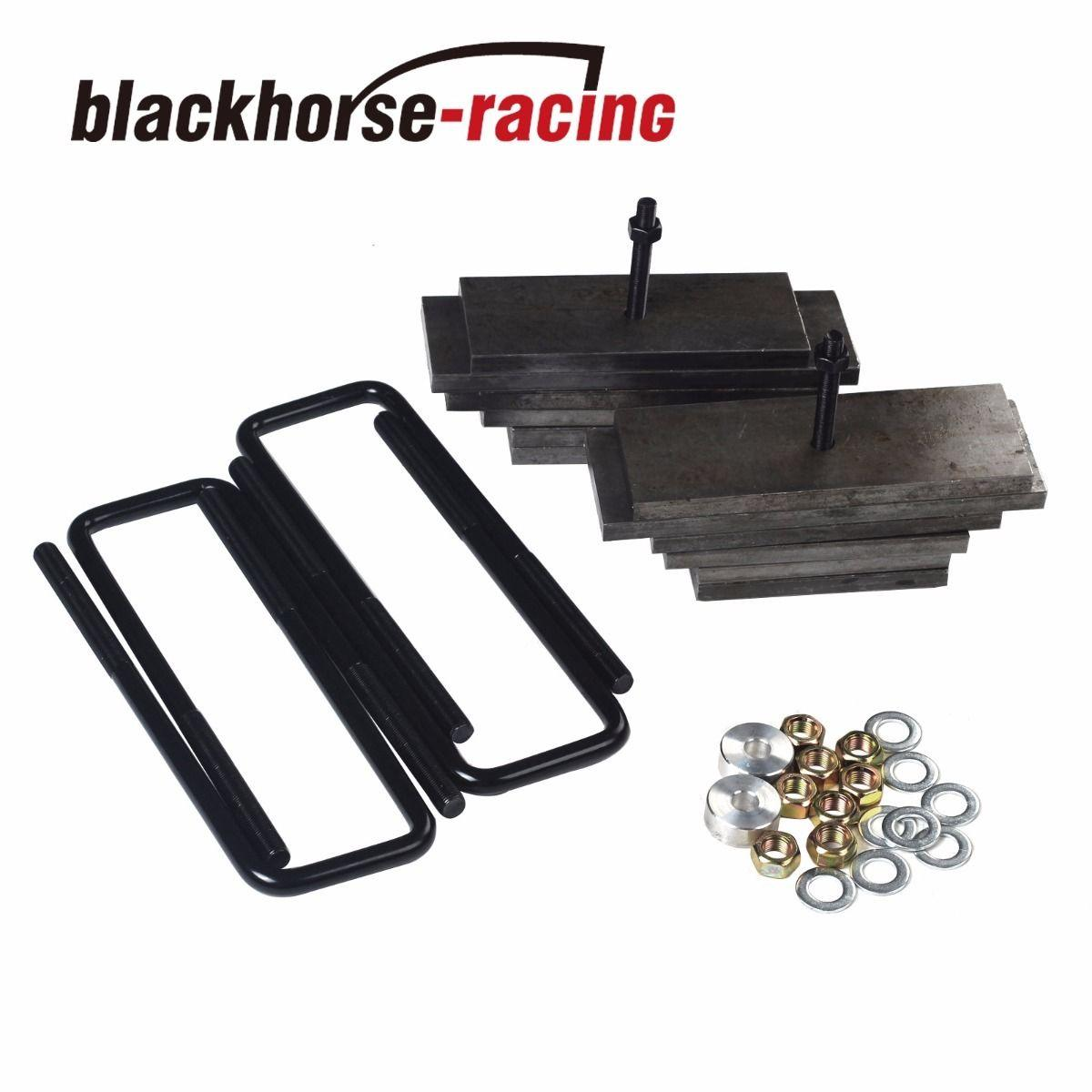 New 3''+ Front Leveling lift kit Fits For 1999-2005 FORD F250 Superduty 4x4