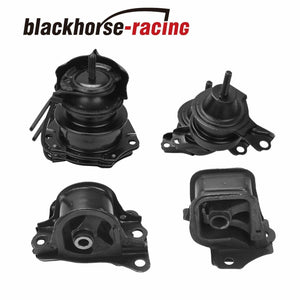 /'For 98-02 Honda Accord 2.3L A6583 Front Left Engine Mount