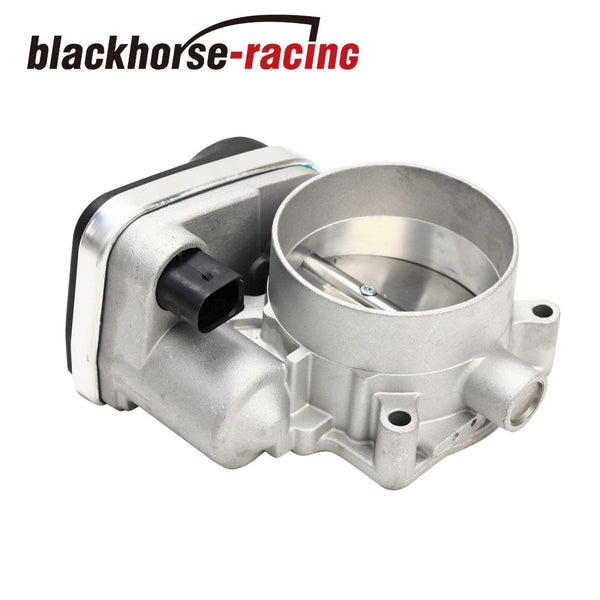 Complete Throttle Body Fit 2005-2013 Jeep Dodge Chrysler 300 4591847AC