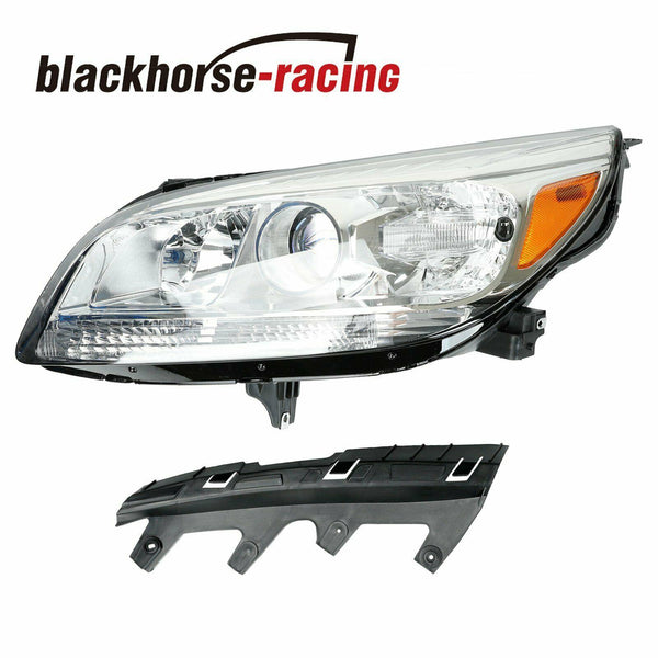 For 2013-2015 Chevy Malibu LT LTZ Projector Headlight Headlamp Left Driver Side