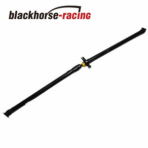 2Years Warranty Complete Rear Driveshaft Assembly Propeller Drive Shaft 4x4 ONLY