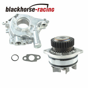 ENGINE OIL PUMP+WATER PUMP for NISSAN 350Z 03-06 ALTIMA 02-06 MAXIMA 02-08 3.5L