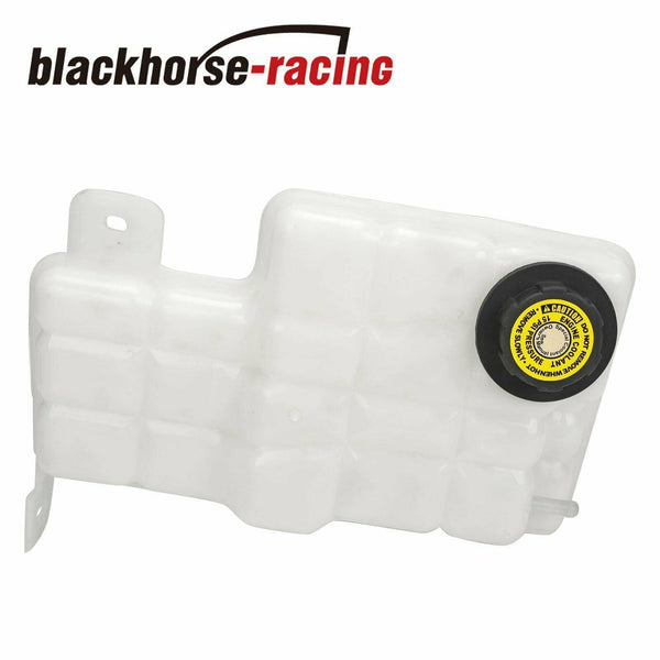 Engine Coolant Reservoir Bottle Tank&Cap Fit 94-96 Caprice Fleetwood 12528777