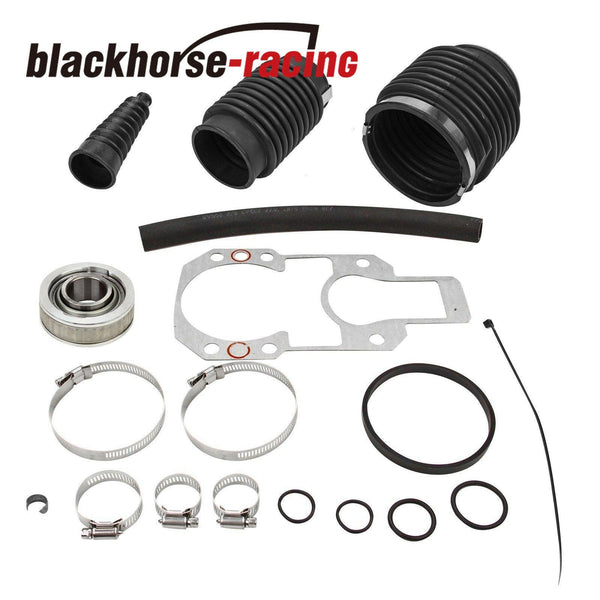 For MerCruiser Alpha 1 one Gen 2 Transom Bellows Repair Reseal Kit 30-803099T1