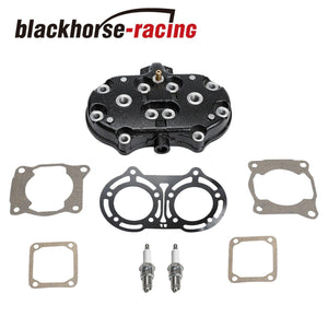 Cylinder Head Gasket Kit for Yamaha Banshee 350 YFZ350 1987-2003 2004 2005 2006