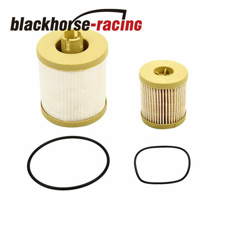 for Ford F Series 6.0L Powerstroke Turbo Diesel Fuel Filter New FD4616
