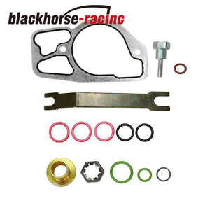 HIGH PRESSURE OIL PUMP BASE GASKET & ORING KIT HPOP FOR FORD 7.3 POWERSTROKE