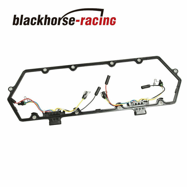 Valve Cover Gaskets Harnesses+Glow Plug FITS 7.3L 94-97 Ford Powerstroke Diesel