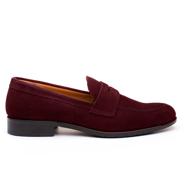 MTO Madison Burgundy
