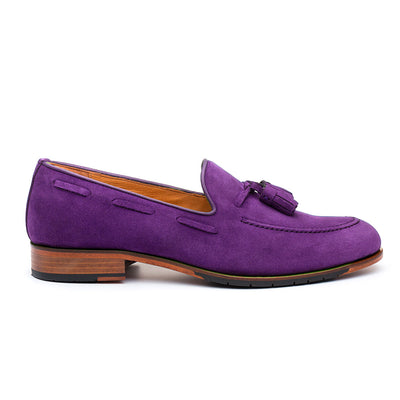 MTO Madison Green Violet