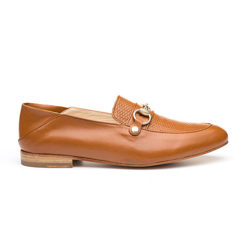 HAMPTONS TAN LEATHER