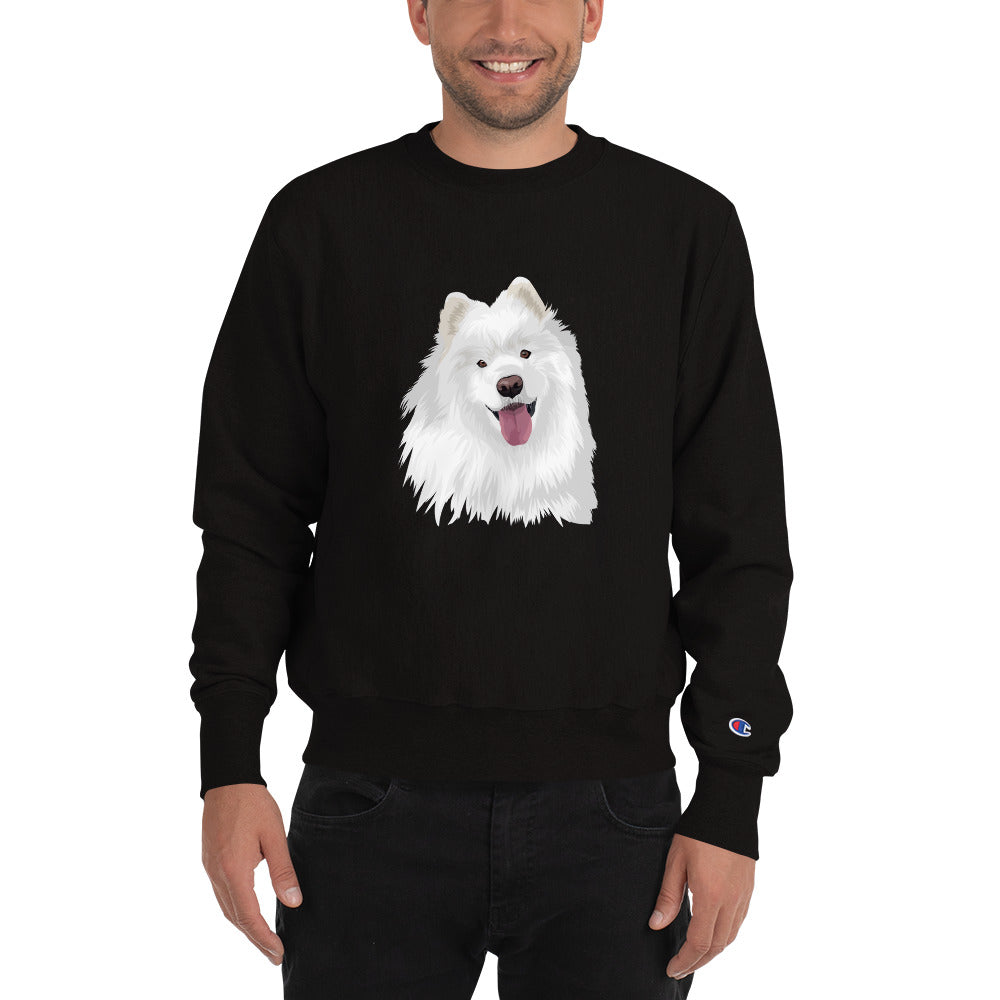 Ryder Floof Champion Sweatshirt