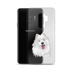 Ryder Floof Samsung Case