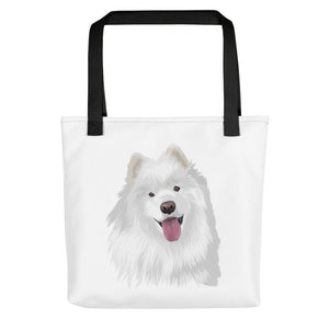 Ryder Floof Tote bag