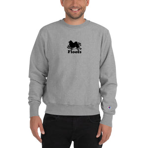 Floofs Champion Sweatshirt