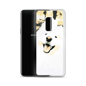 Happy Sammy Samsung Case