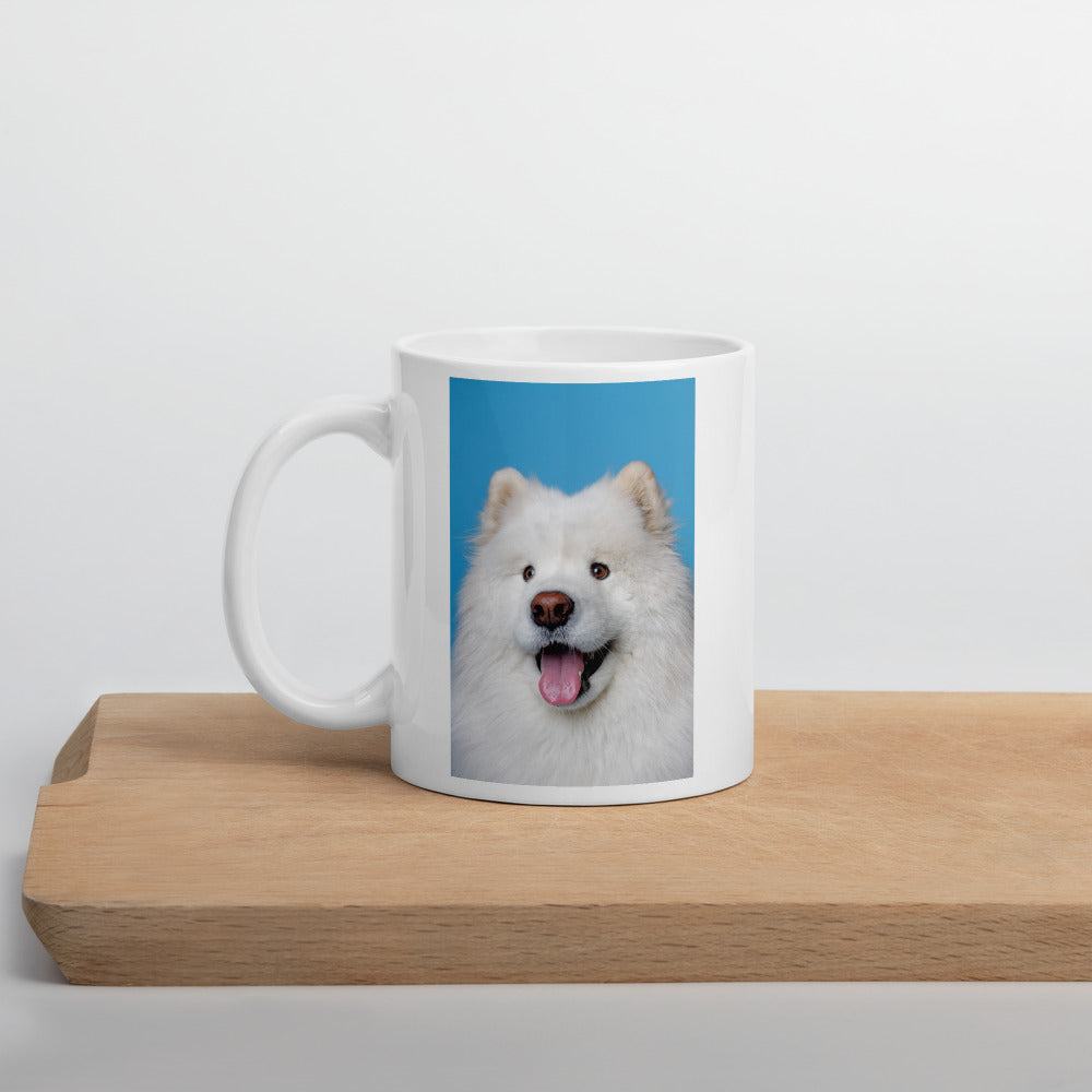 Everyday Mood Mug