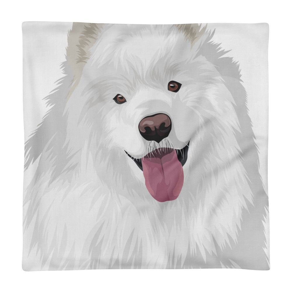 Ryder Floof Premium Pillow Case only