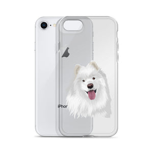 Ryder Floof iPhone Case