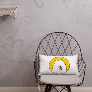 Shoob Premium Pillow