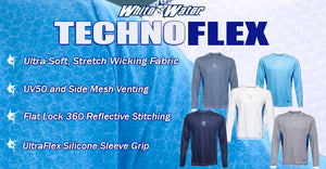 TECHNOFLEX (THE GAME CHANGER!)
