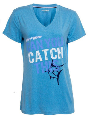 Can You Catch This Tee