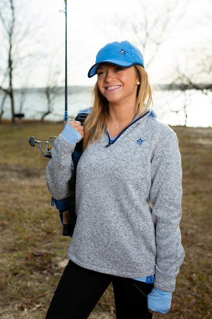 Women's Block Island Fleece