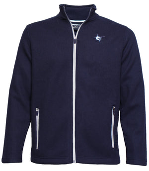 Anchorage Jacket Navy