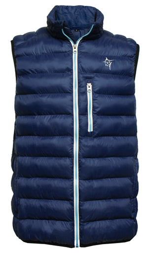 The Bluff Vest