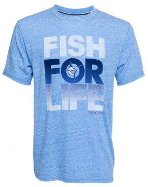 Fish For Life Tee