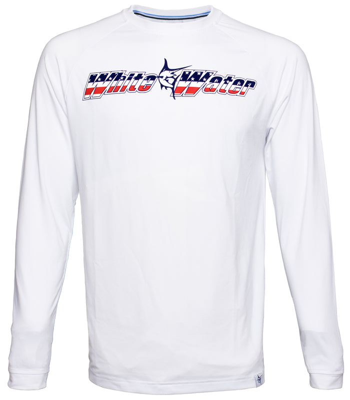 The American Performance Tee