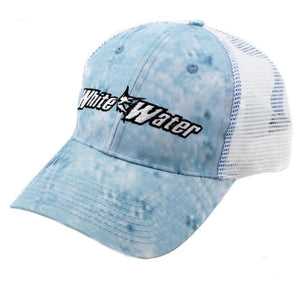 Water Trucker Hat