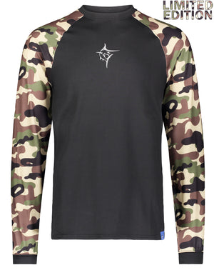 CamoFlex Performance Tee