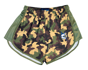 Coastal Running Short