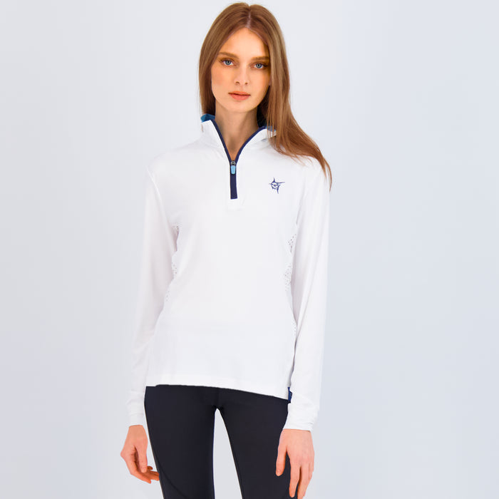 Women's Monterey Quarter Zip