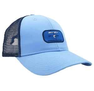 Offshore Trucker Hat