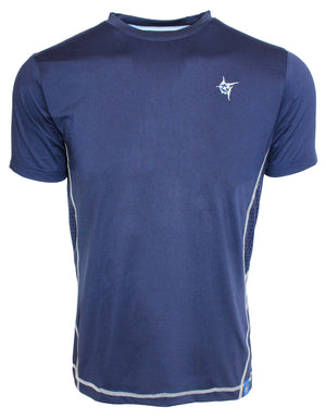 Grander Short Sleeve Performance Tee
