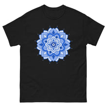Laden Sie das Bild in den Galerie-Viewer, BIJIWEAR Nazarmandala T-Shirt / Herren