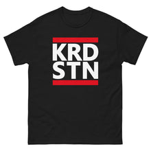 Laden Sie das Bild in den Galerie-Viewer, KRDSTN T-Shirt / Herren