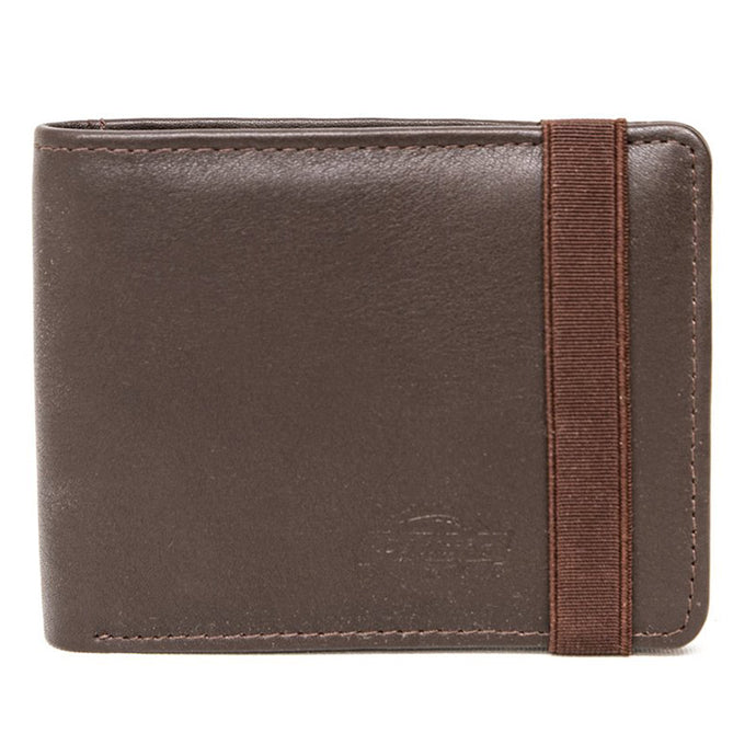 CARTERA DICKIES WILBURN (MARRON)
