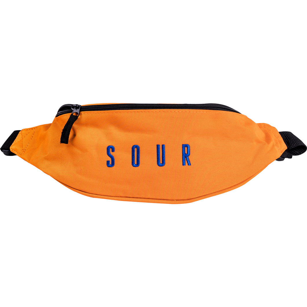 RIÑONERA SOUR HIPSTER BAG ORANGE