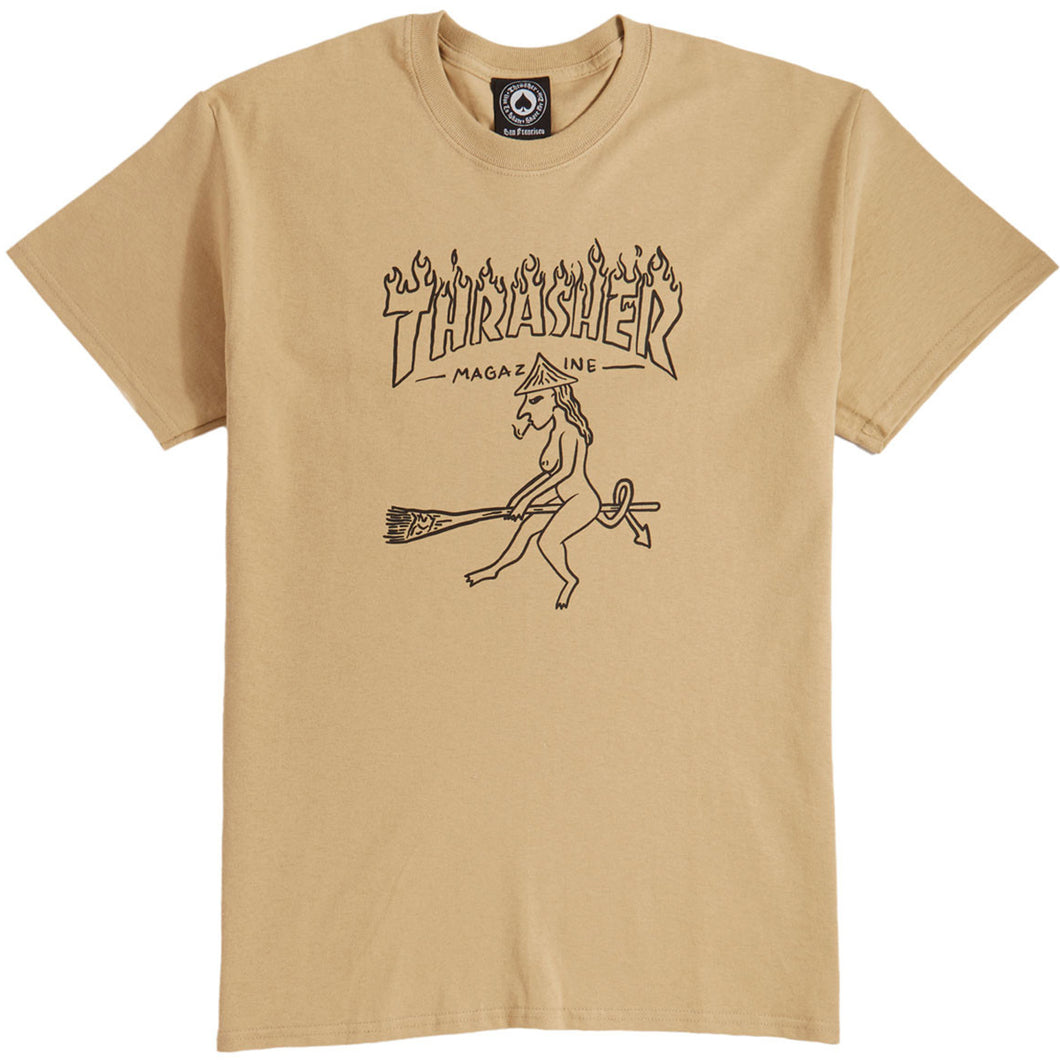 THRASHER WITCH