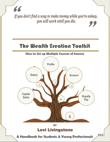 Wealth Creation Toolkit
